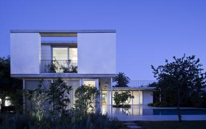 Weinstein Vaadia Architects