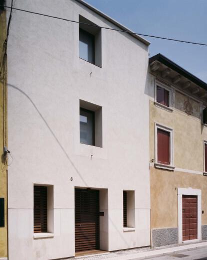 Casa B