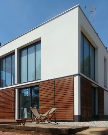 Carossa house