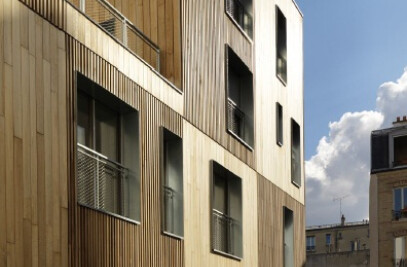 THERMOPYLES SOCIAL HOUSING & TRANSITION HOUSE