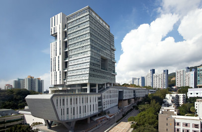 Academic 3, The City University of Hong Kong