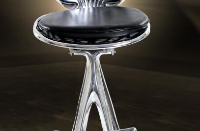 Glow Deco Aluminium Cast Furniture