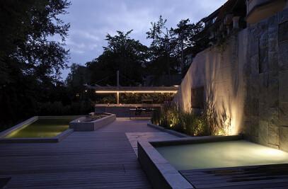 Titlis Garden