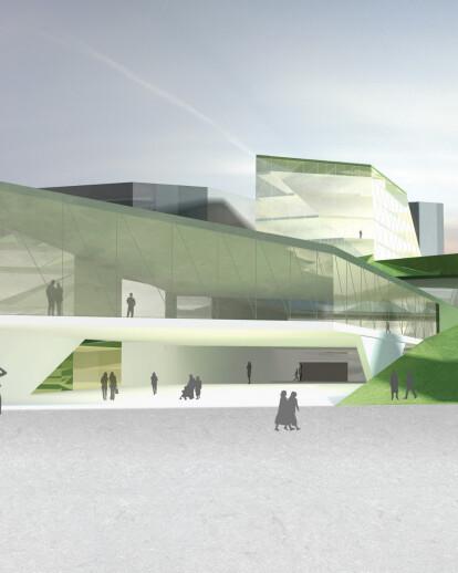 National Museum of Art & Design