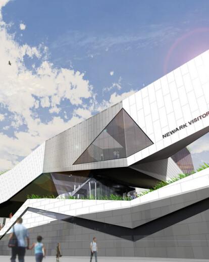 Newark Visitor Center