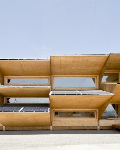 Endesa Pavilion