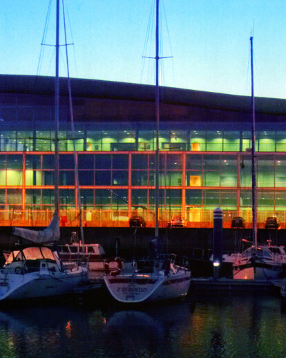 A Coruña Convention & Exhibition Center