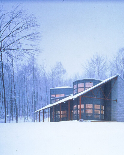 Berkshires House I
