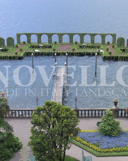 Floating Garden by Novello