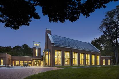 Drew University Ehinger Center
