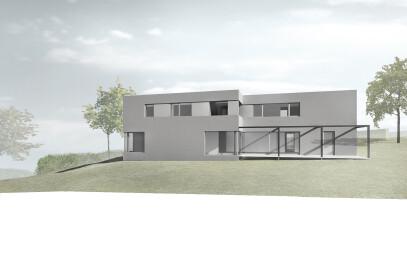 Two Generation House, Ostrava Petrkovice