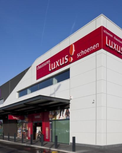 Drogenbos Retail Park
