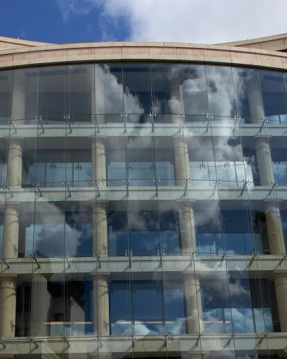 GAN Insurances Company Offices