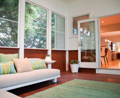Historic Home meets Contemporary Interiors