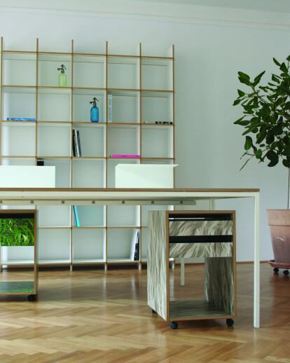 Office furniture kombinat