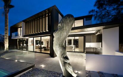 Daniel Marshall Architect Ltd.