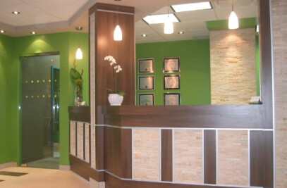 COMMERCIAL - DENTIST OFFICE