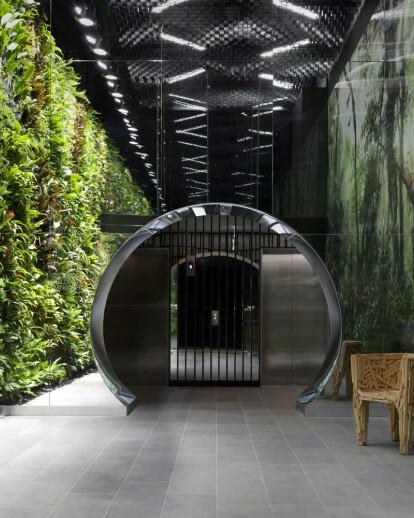 Clara Apartment Interiors