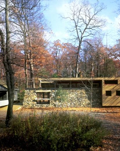 Greenbrook Nature Center