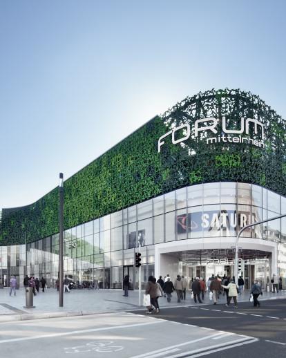 Mall Forum Mittelrhein