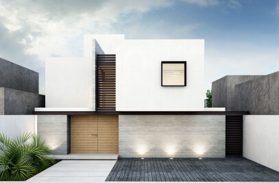 Casa R-36