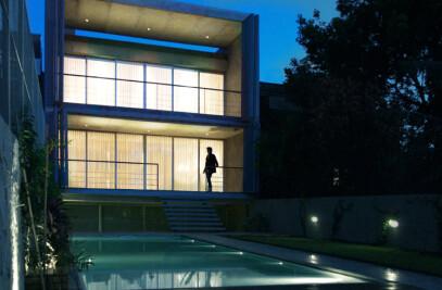 House echeverria
