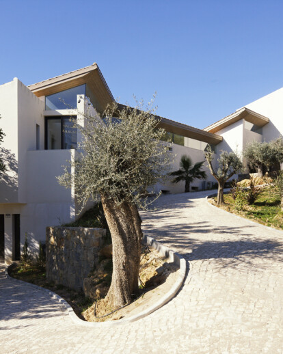 Holiday home in the Algarve