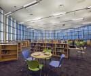 Lady Bird Johnson Middle School