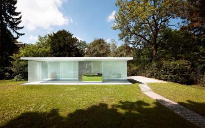 Baumhauer Gesellschaft von Architekten mbH