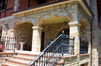 Areniscas Stone - Pinaresca