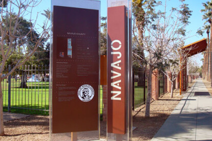 2012 Arizona Centennial Way Celebration