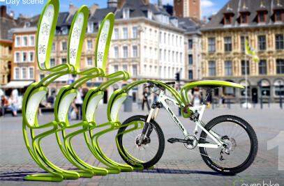 Cover Bike