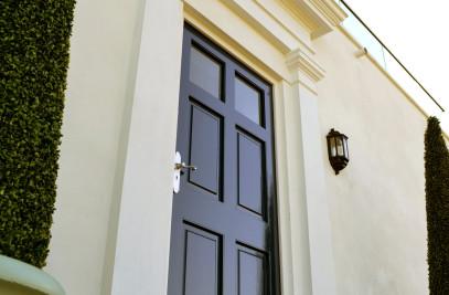 TecLite Georgian Door Surround