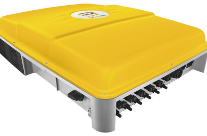 the SolarMax 8MT2
