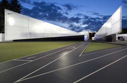 Nike Camp Victory