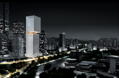 Essence Financial Building