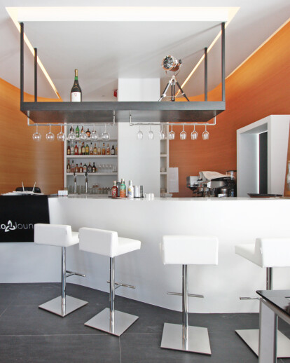 LYCO LOUNGE - the Communication Coffee Shop