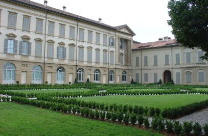 Villa Busca Arconati Visconti