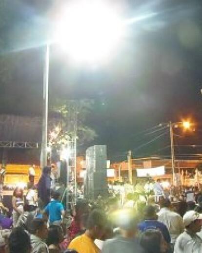 PARQUE GUZMAN DE SAN MIGUEL