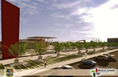 Nuevo Laredo Poliforum