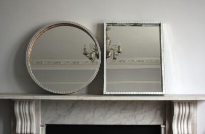 Delgado Mirrors