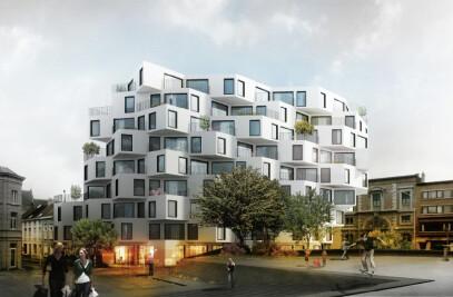 Keizer Karel Building