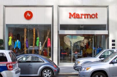 Marmot Flagship Store