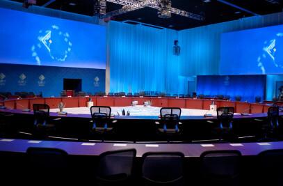 G20 International Convention Center
