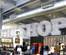 Harley-Davidson Museum, The Shop Signage