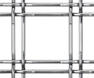 Banker Wire Mesh M22-27