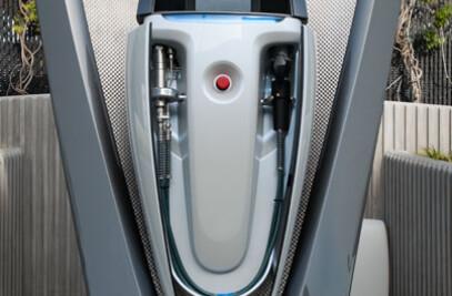 Honda Solar Hydrogen Station