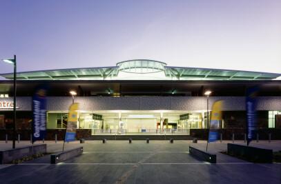 Queensland Tennis Centre
