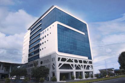 A Place Building