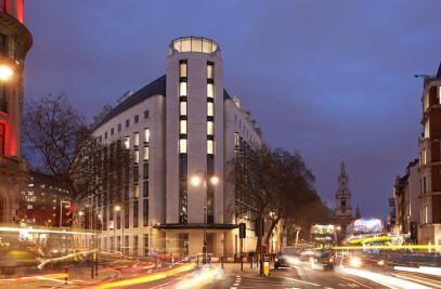 ME Hotel opens in London